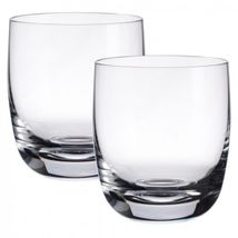 Villeroy & Boch whiskey glass 149,-